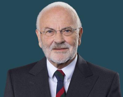 Reimer Notar - Hans-Eckhard Wittstock
