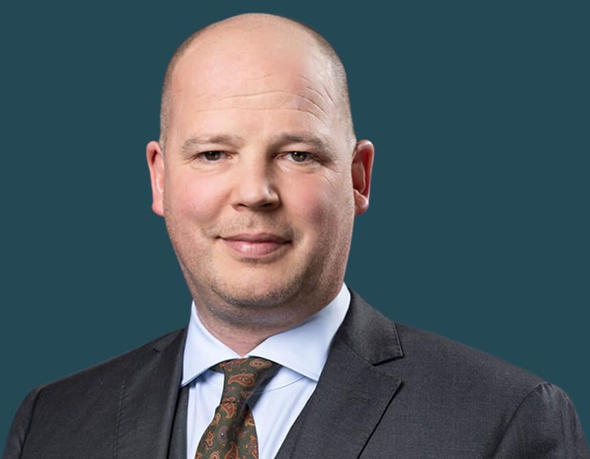 Reimer Notar und Rechtsanwalt - Dr. Lars Heinemann